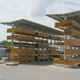 Réorganisation de stockage : AMI conçoit des solutions et les met en oeuvre